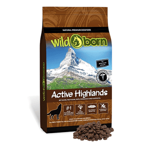 Wildborn Active Highlands