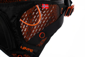 Non-Stop Løype Belt