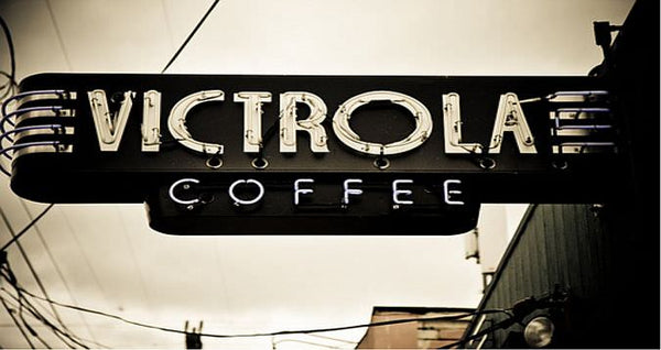 About Victrola Coffee Roasters – Emery Coffee: Award Winning