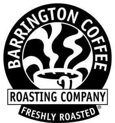 Barrington Coffee Logo