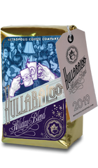 Hullabaloo Holiday Blend - Metropolis Coffee