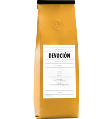 Colombia Citrus Blend - Devocion Coffee