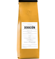 Colombia Wild Forest Blend - Devocion Coffee
