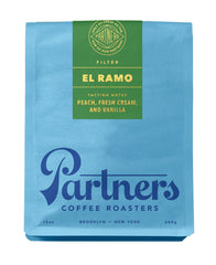 Colombia El Ramo - Partners Coffee