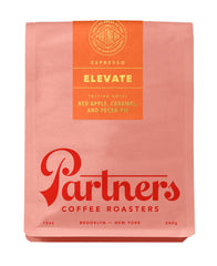 Elevate Espresso Blend - Partners Coffee