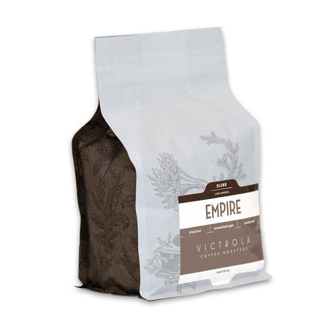 Empire Blend - Victrola Coffee