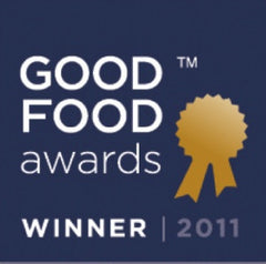 Good Food Award Winner 2011