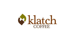 Klatch Coffee Logo