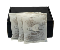 Steeped Empire Blend- Victrola Coffee