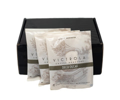 Steeped Deco Decaf - Victrola Coffee
