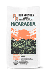 Nicaragua Paraiso Organic - Red Rooster
