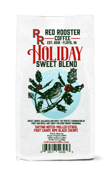 Holiday Sweet Blend - Red Rooster