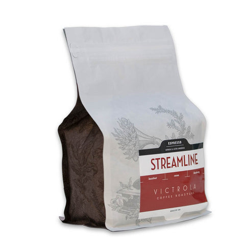 Streamline Espresso - Victrola Coffee