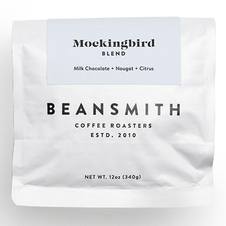 Beansmith Coffee - Mockingbird Blend