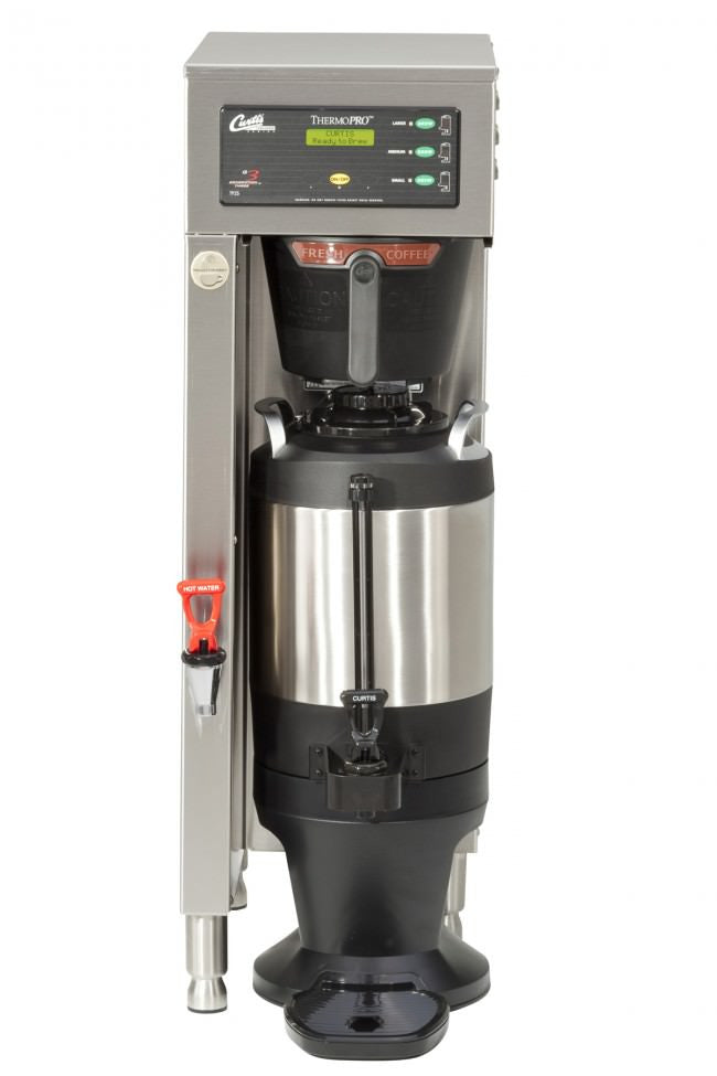 Curtis TP15S Single Airpot Brewer