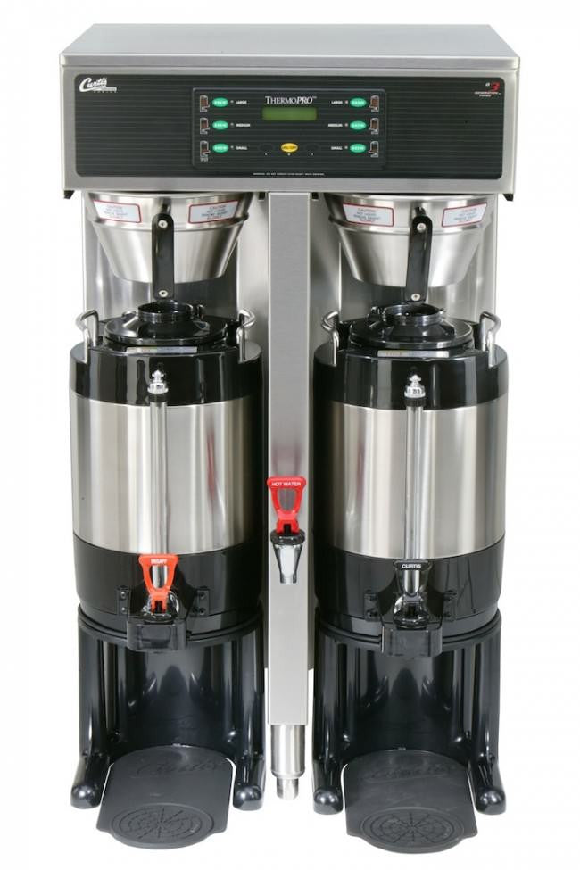 Curtis TP15T Twin ThermoPro Brewer