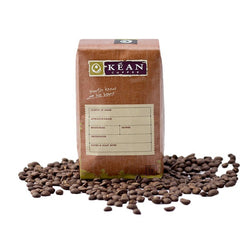 Kean Coffee - Carl's Blend