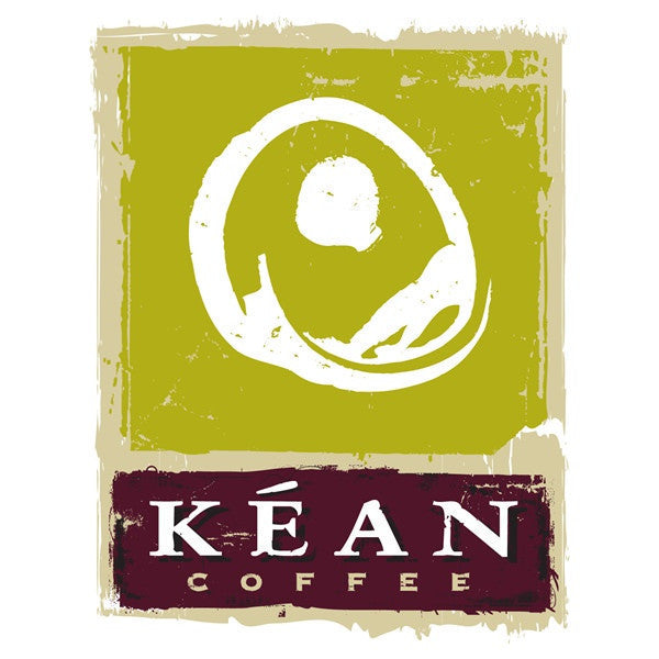 Kean Coffee Logo