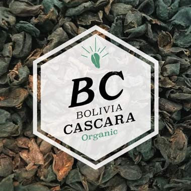Bolivia Cascara Organic - Klatch Coffee
