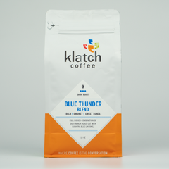 Blue Thunder Blend - Klatch Coffee