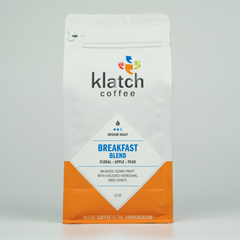 Breakfast Blend - Klatch Coffee