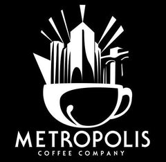 Metropolis Coffee Logo
