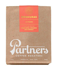 Honduras La Cueva - Partners Coffee