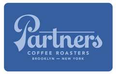 Manhattan Filter Blend - Partners Coffee
