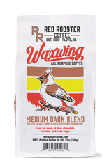 Waxwing Blend - Red Rooster