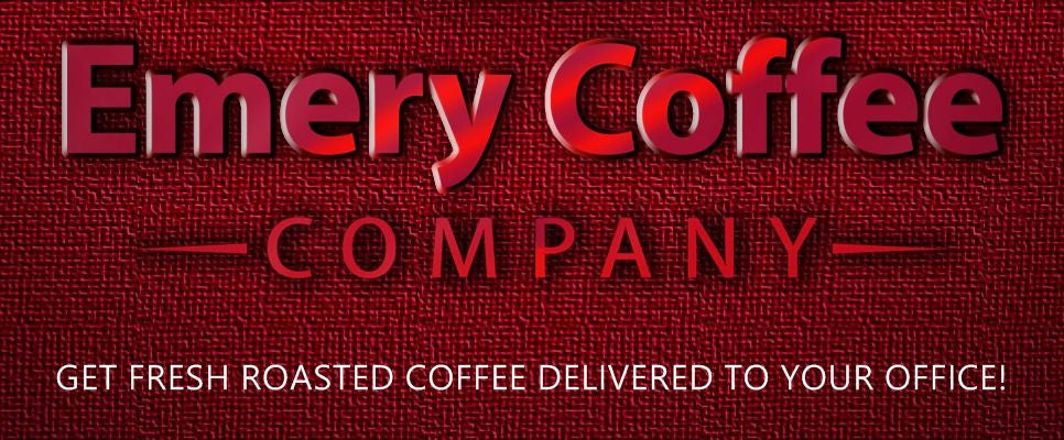 Office Coffee Services by Emery Coffee