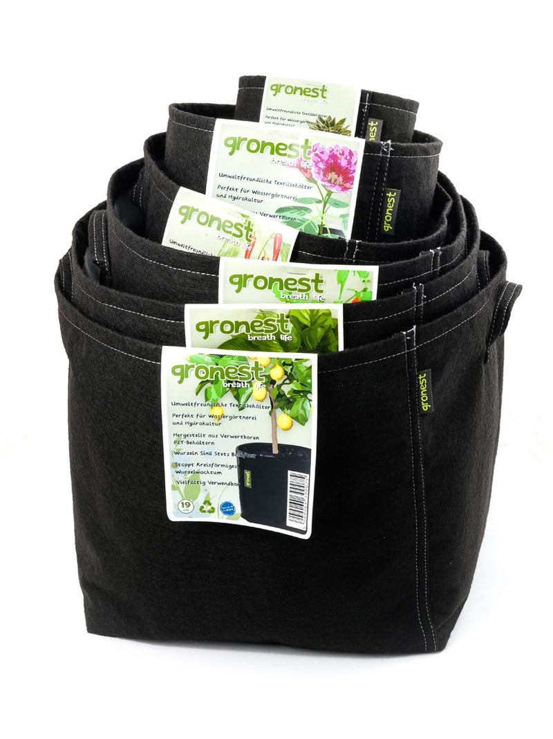 Gronest fabric pot 350 g/m2