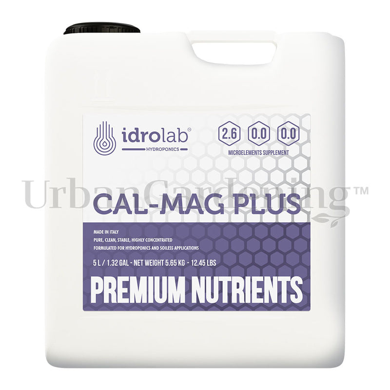 Idrolab Premium Nutrients CAL MAG PLUS