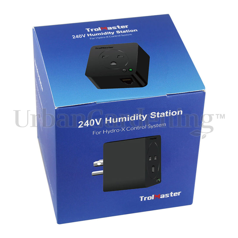 TrolMaster 240 V Humidity Device Station (DSH-2)