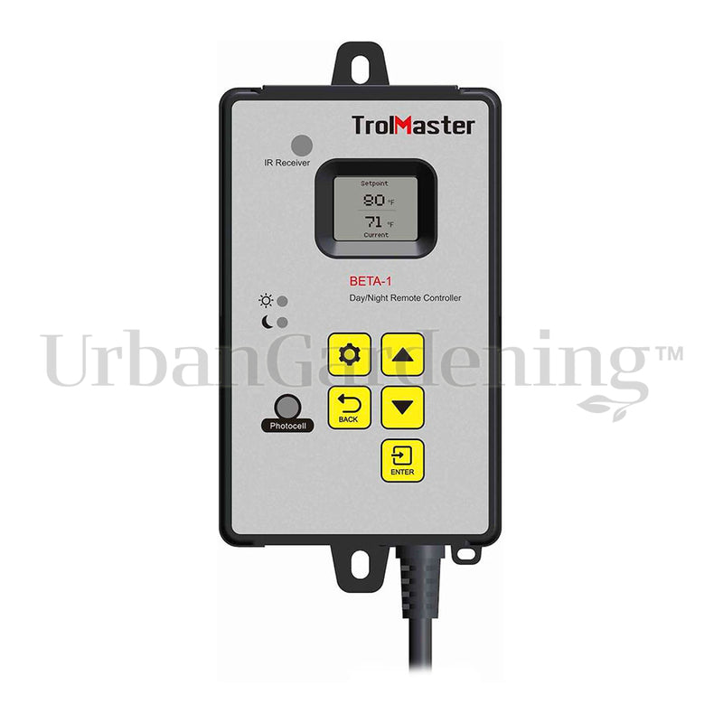 TrolMaster Digital Day/Night Remote Controller (BETA-1)