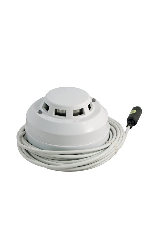 G-Systems Smoke detector 6m cable and connector