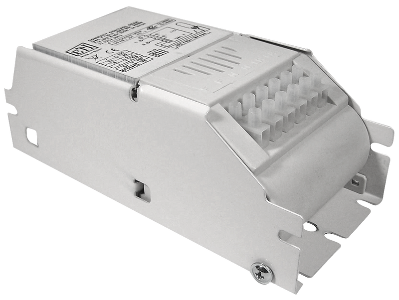 ETI 150W for HPS-MH electromagnetic Ballast, thermal protection