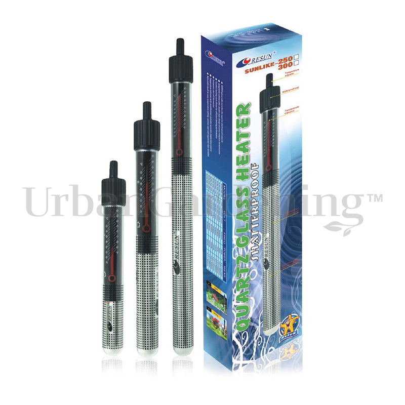 RP Submersible heater sunlike 300 W