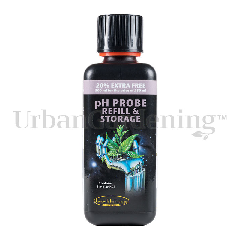 pH Probe Refill & Storage solution 300ml
