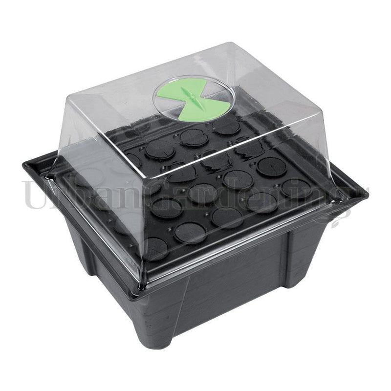growPLANT propagator 20 site
