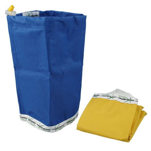 MaXtractor Extractor bag, 5 gallon, Set of 2, 73 und 190 µS