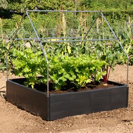 Garland Grow Bed Canopy Support Frame