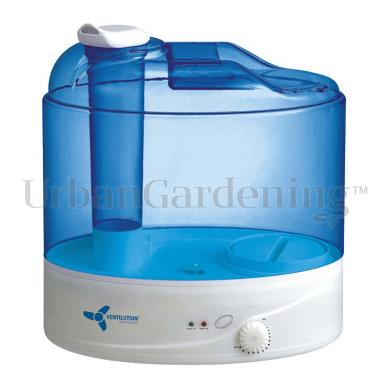 Ventilution 8.7 L Ultrasonic Humidifier