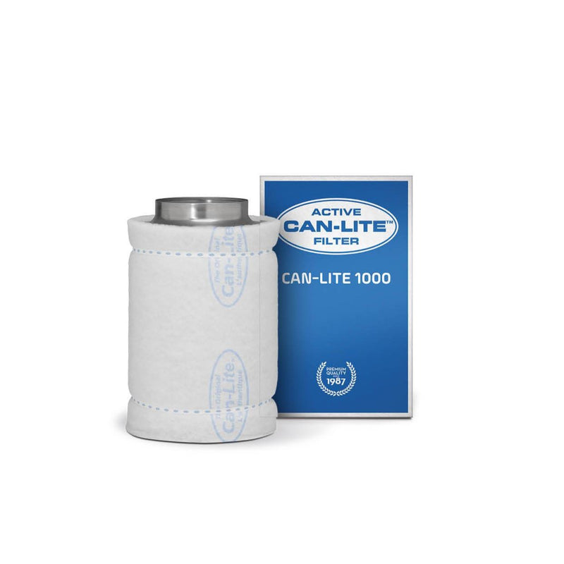 CanFilter CAN-Lite 1000 m3/h, Fl 250mm