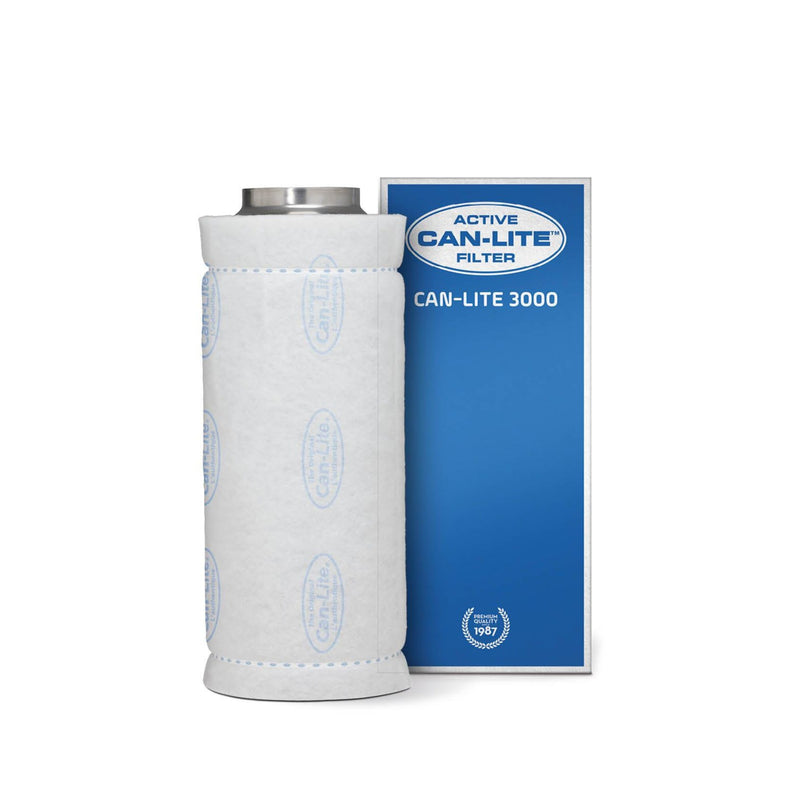 CanFilter CAN-Lite 3000 m3/h, Fl 315mm