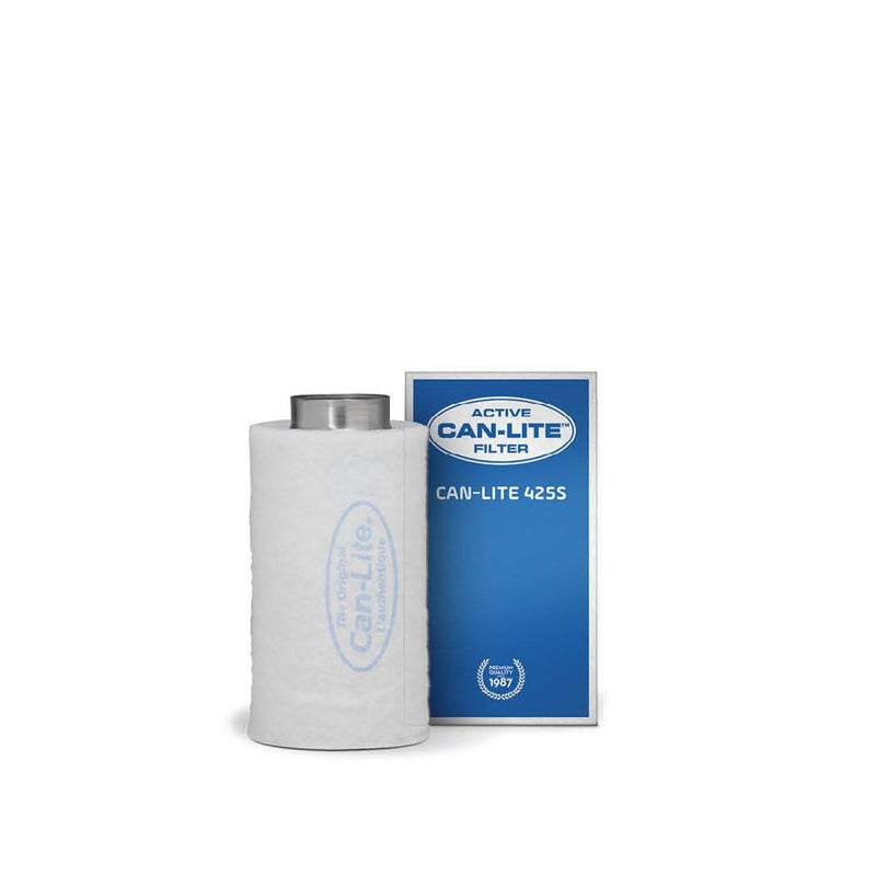 CanFilter CAN-Lite 425(S) m3/h, Fl 160mm