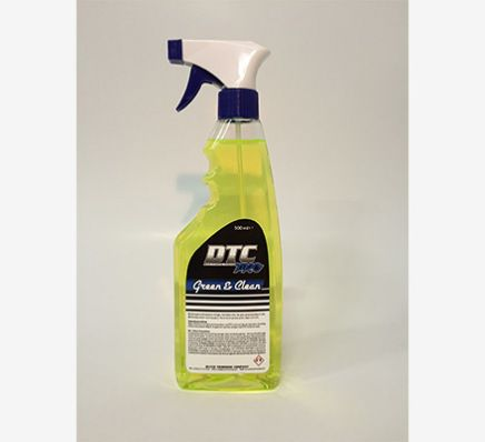 DUTCH TRIMMING COMPANY - DTC Pro Green and Clean