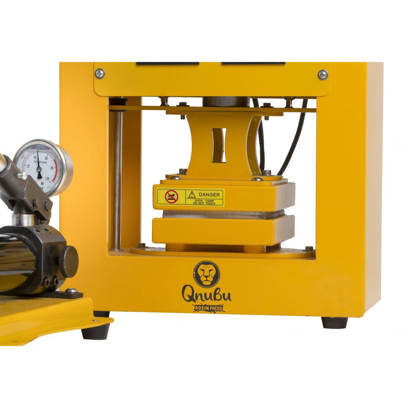 Qnubu Press Pro Hydraulic 20 Tons