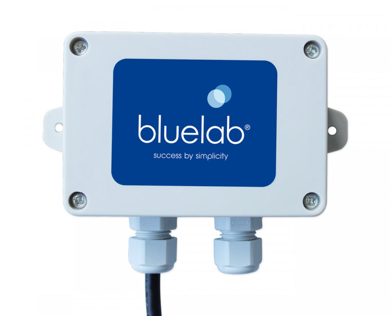 Bluelab External Lockout/Alarm box