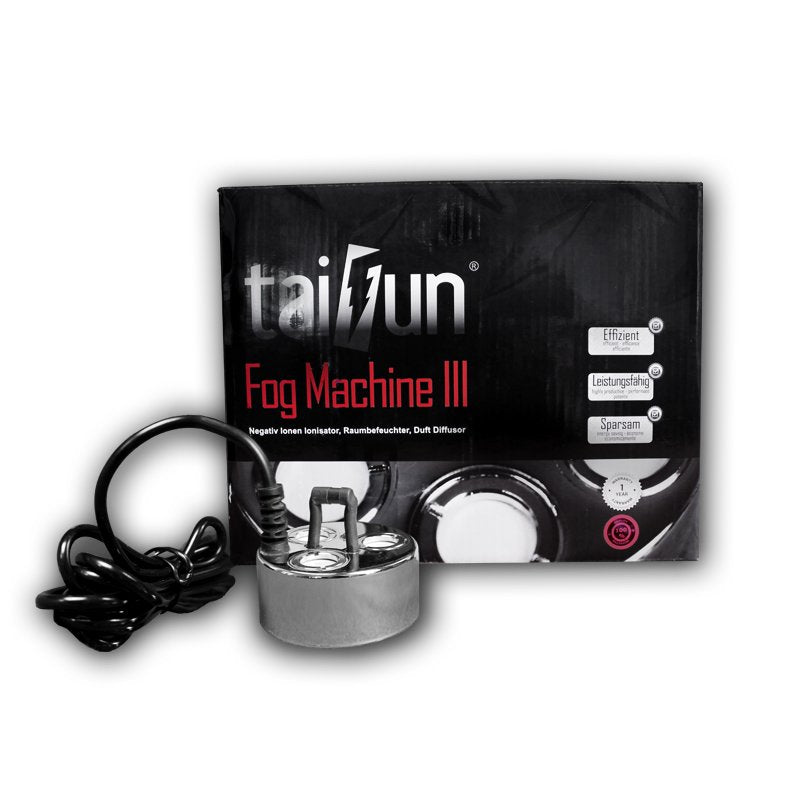 Taifun Fog machine 3