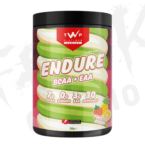 Endure Platinum Series BCAA + EAA